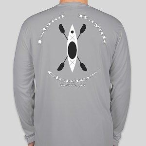 Current Stock Unisex Long Sleeve Sun Shirts