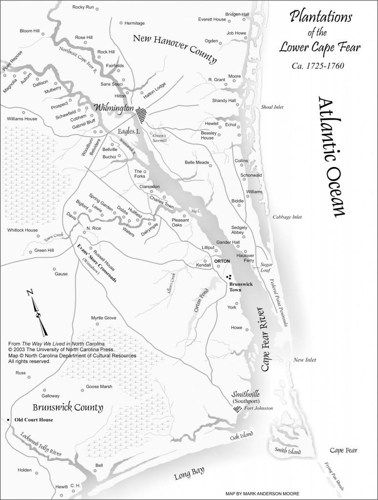 North Carolina Map Of Cities South Carolina Map And South Carolina