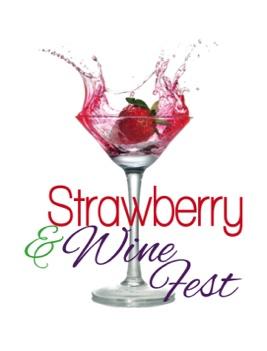 Sunset Beach Strawberry & Wine Festiva