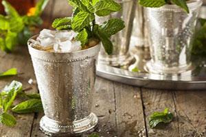 Recipe: A Perfect Mint Julep