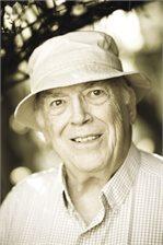 Miller Pope North Carolina Artist and Author
