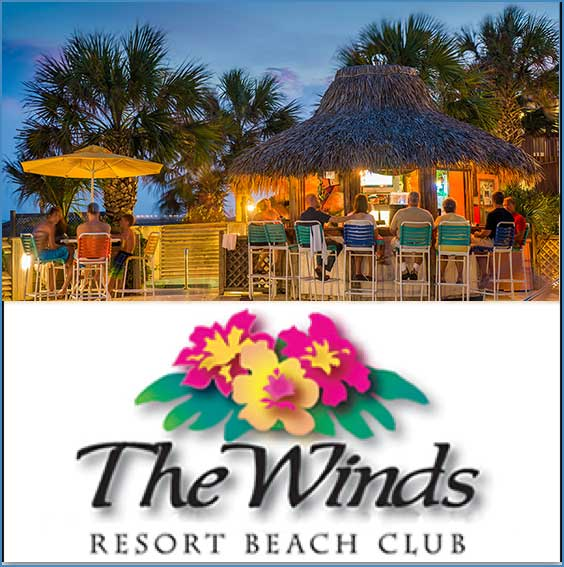 The-Winds Resort Beach Club Ocean Isle Beach NC