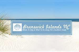 NC'S Brunswick Islands
