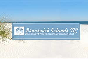 NC'S Brunswick Islands