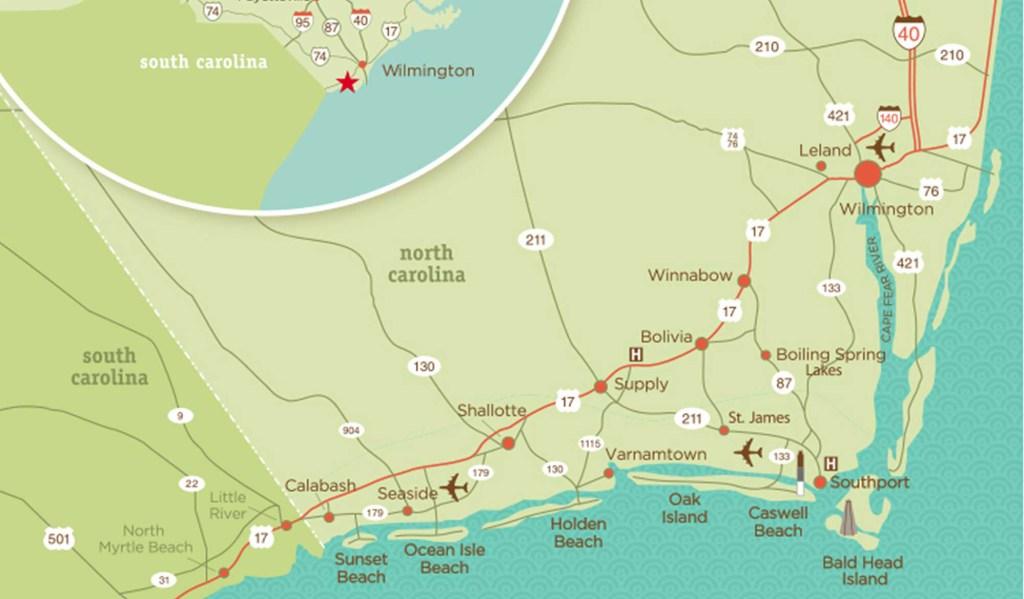 NC-Brunswick-Islands-Map-3