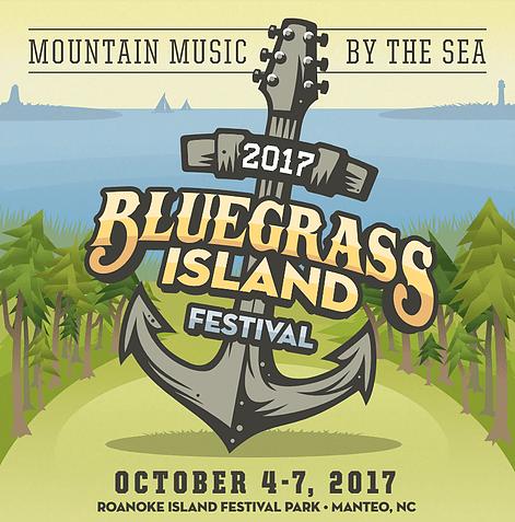 Bluegrass Island Festival