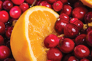 Cranberry Cinnamon Cocktail