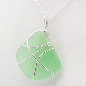 Sea Glass Jewelry 13