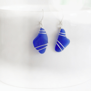 Sea Glass Jewelry 3