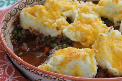 Shepherds Pie Recipe St Patricks Day
