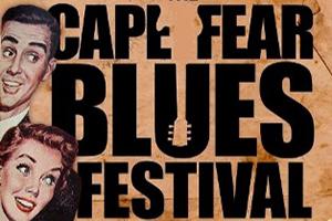 Cape Fear Blues Fest