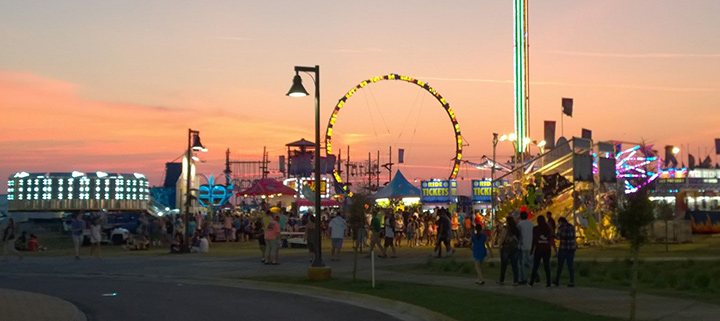 Soundside-Fun-Fair Nags Head NC