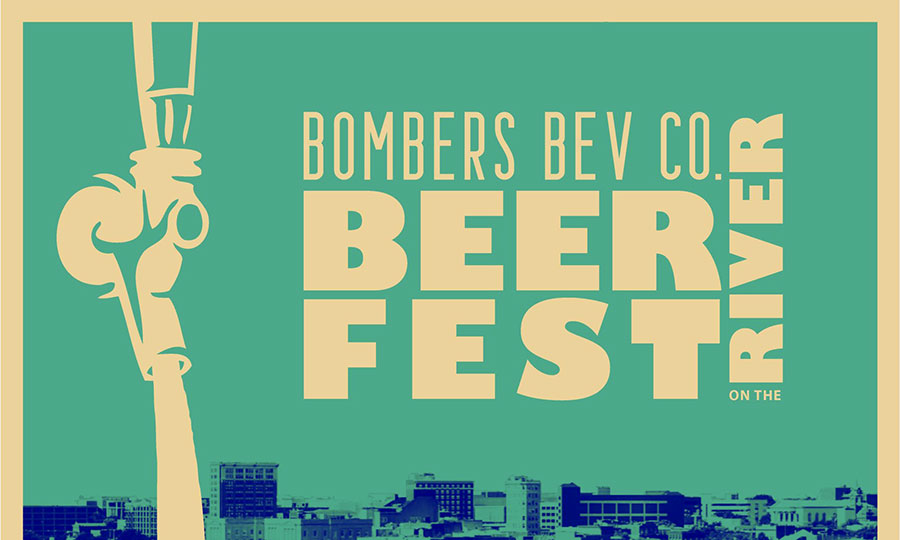 Bombers Beerfest On The River