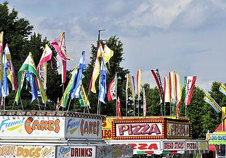Riverfest Wilmington NC