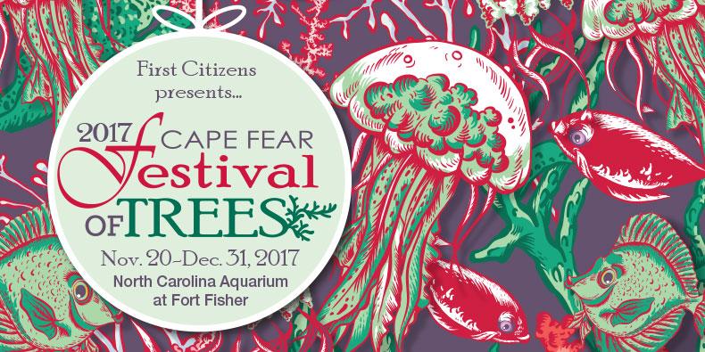 Cape Fear Festival of Trees