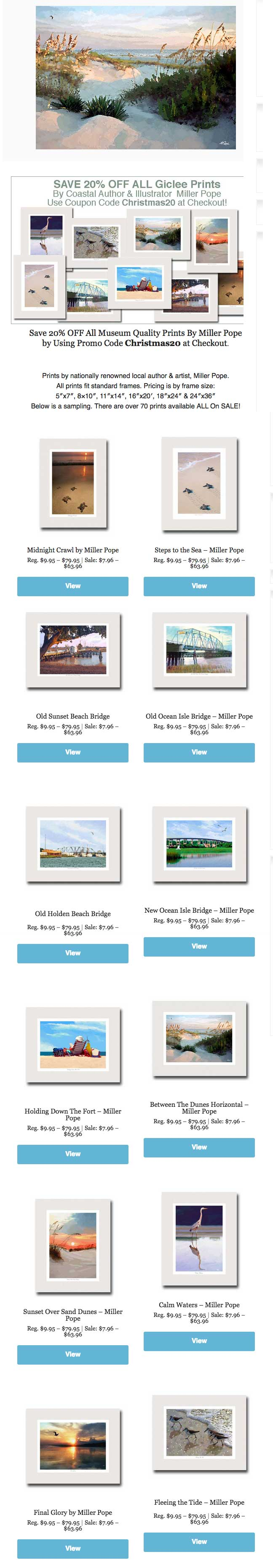 Coastal-Art-Sale-20%-OFF