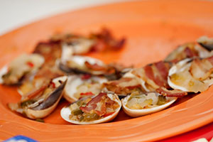 Recipe: Clams Casino