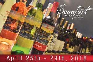 Beaufort Wine & Food Fest