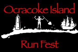 Ocracoke Island Run Fest