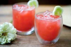 Favorite Summer Cocktails