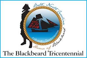 Blackbeard Tricentennial