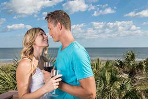 Couples Getaway Package
