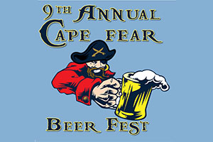 The Cape Fear Beer Festival