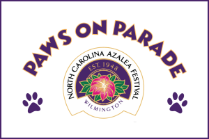 Paws On Parade