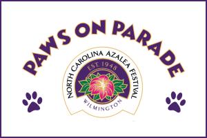 Paws On Parade