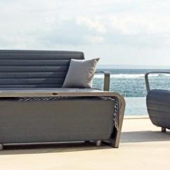 Axis Sofa Art Van Apartment Size Sofas Canada Metal Island Living Patio