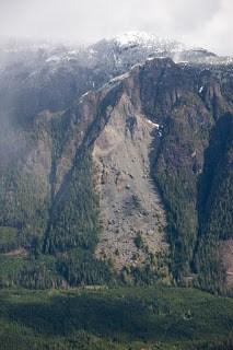 Sutton Range Vancouver Island