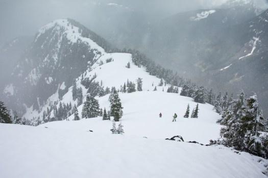 Mount Kokummi in the Sutton Range