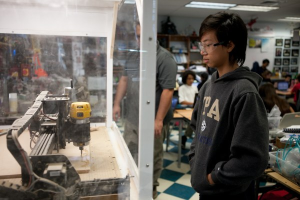 Hawaii Stem Program Funding