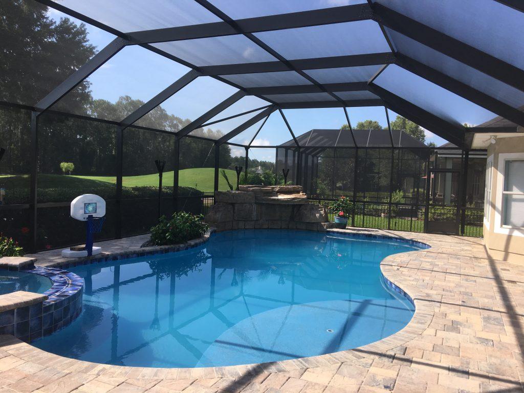 island pools swimming pools in