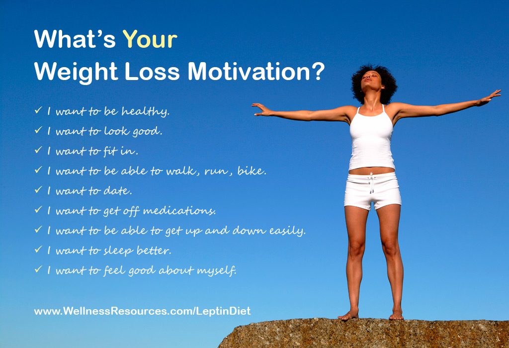 positive thinking for weight loss all the in