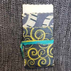 Little Tribune 3 pack, Vancouver Island made beeswax wraps