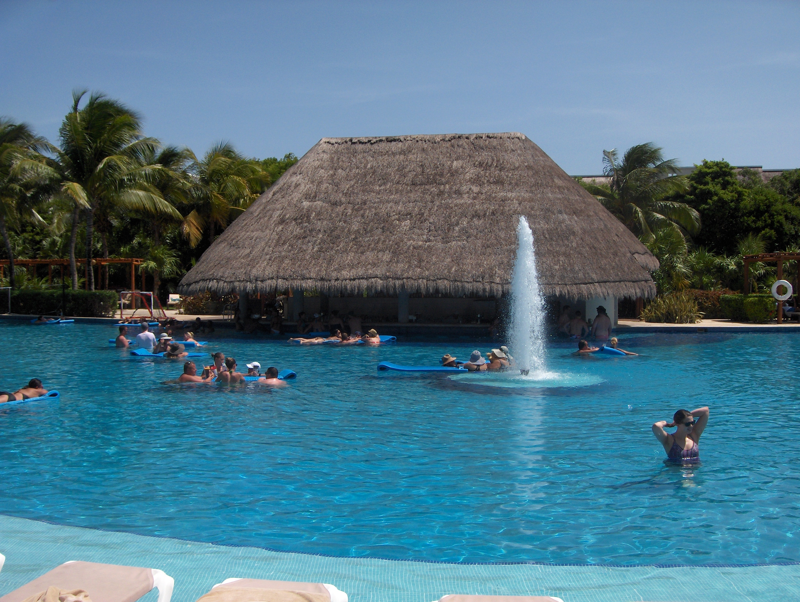 Adults Only All Inclusive Resort Review Valentin Imperial
