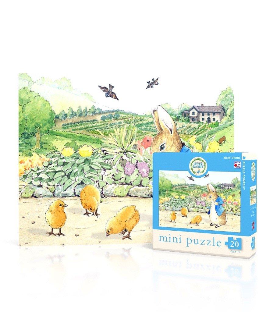 Chicks Treasure Location : chicks, treasure, location, Spring, Chicks, Puzzle, BP459, Island, Treasure