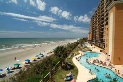 Welcome to Island Vista Resort - Official Resort Website