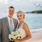 kapalua bay wedding