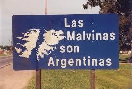 Malvinas 33