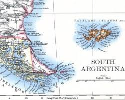 Malvinas Argentina del Sur