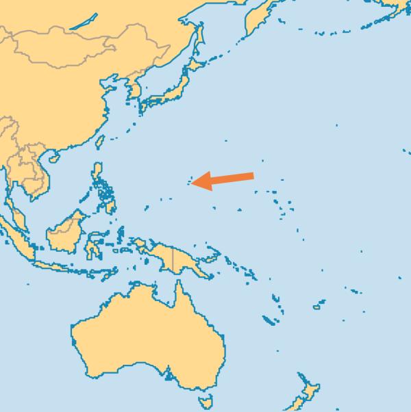 The Island of Guam Isla Veterinary Clinic