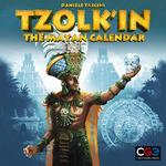 Tzolk'in - Box