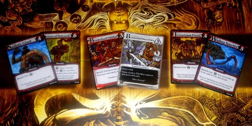 Ascension: Realms Unraveled - Monsters