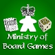 Community - Ministry of Board Games