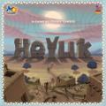 Hoyuk - Cover