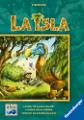 La Isla - Cover