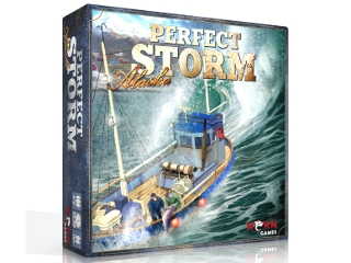 Pefect Storm - Preview