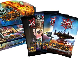 Star Realms Crisis - Preview